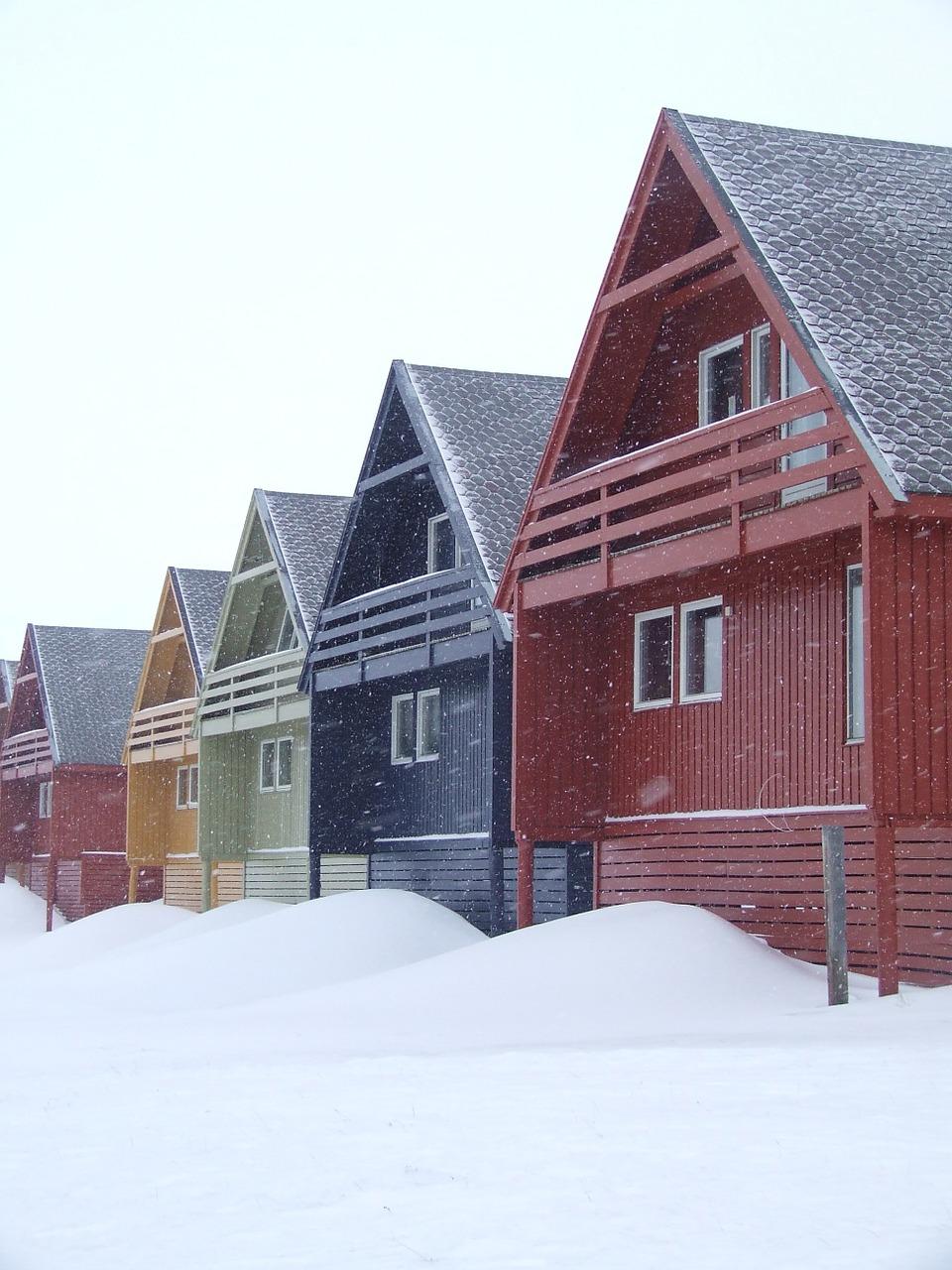 Utvide boliglån til finansiering av bedrift?