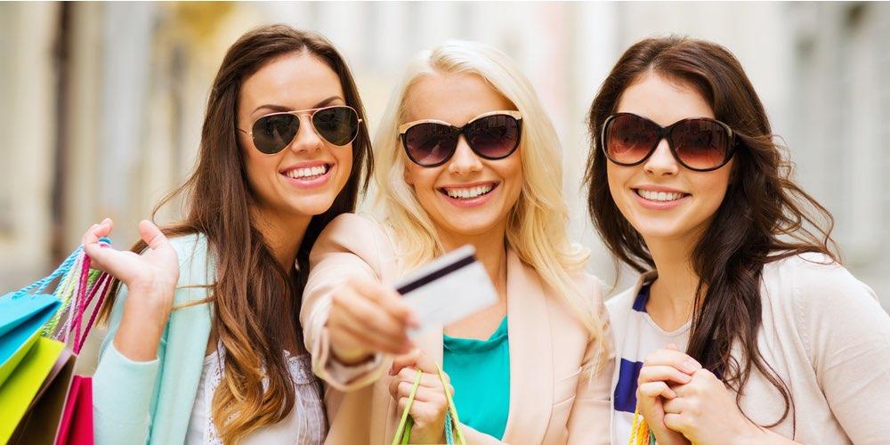 Reisefinansiering med kredittkort
