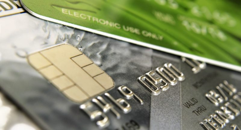 Hva betyr tallene i et kredittkortnummer?