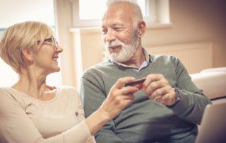Seniorlån kan gi pensjonister bedre økonomi